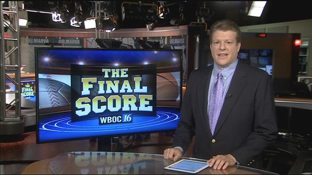 The Final Score – Friday March 4, 2016
