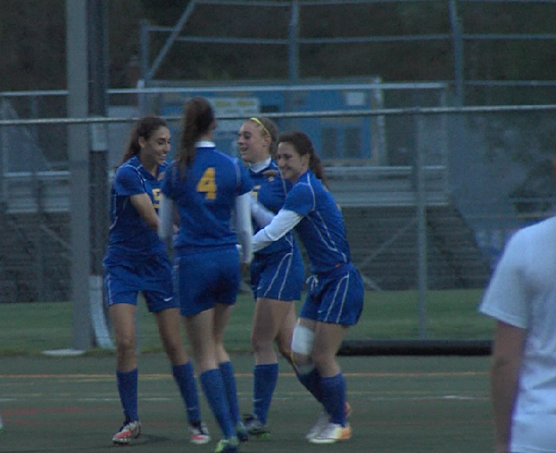 Caesar Rodney Girls Soccer Continues to Dominate Henlopen North