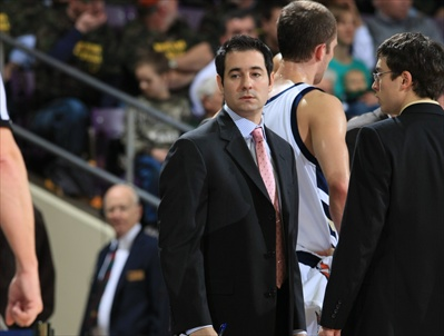 Ingelsby To Coach Blue Hens