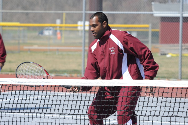 UMES Drops Men's Tennis Program