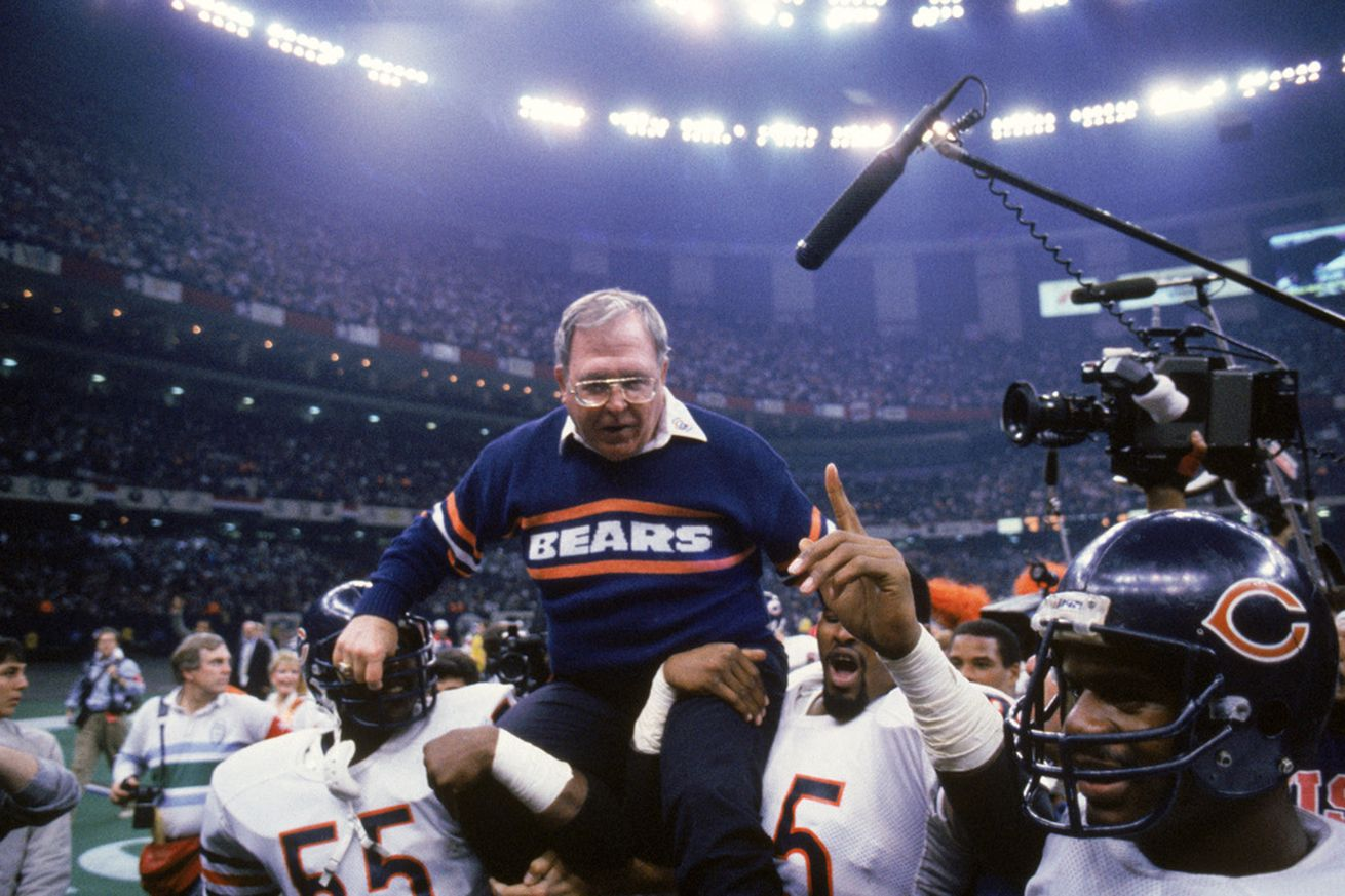 Buddy Ryan Leaves Legacy as Defensive Genius