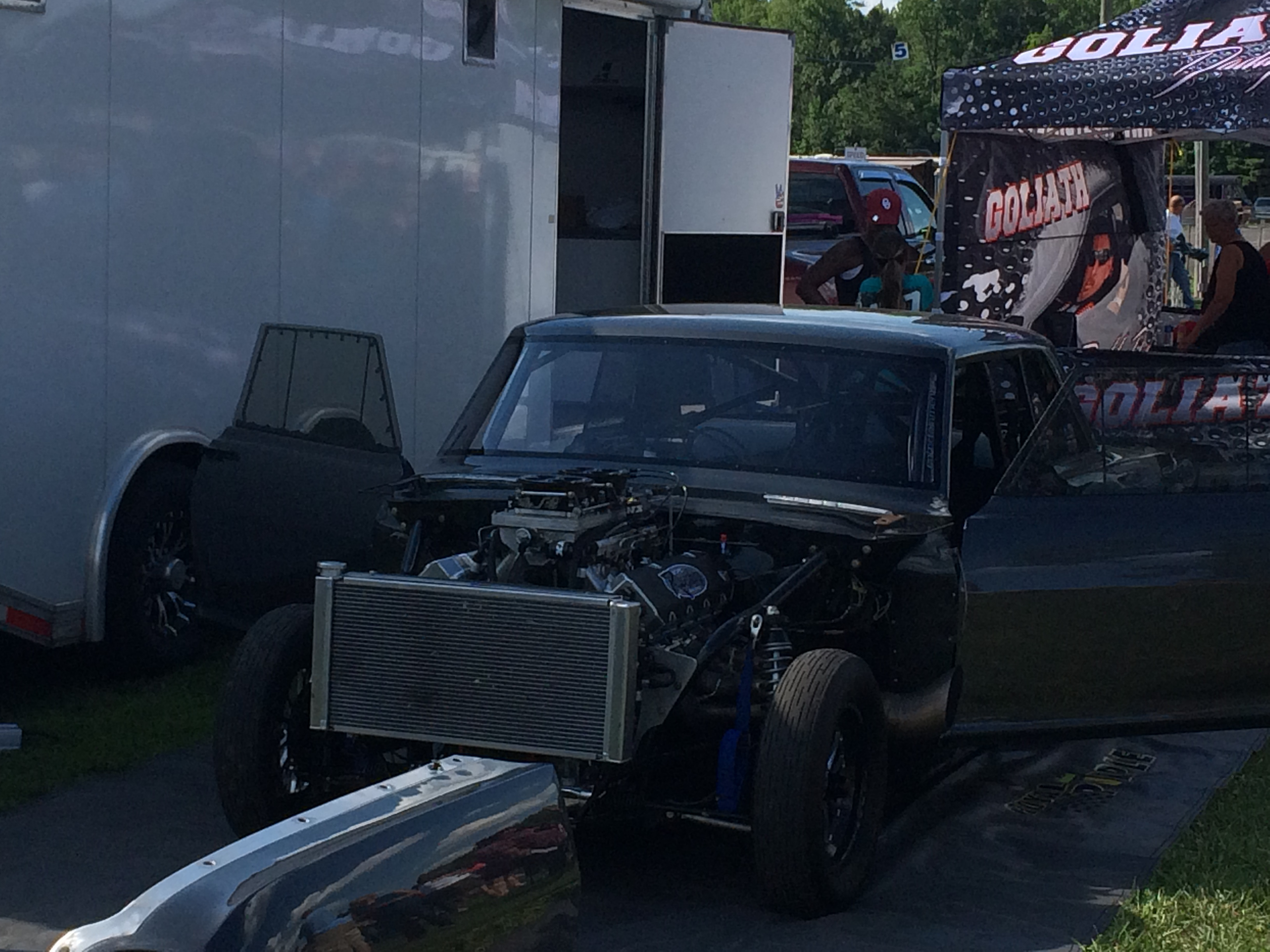 Street Outlaws OKC Visit Delmarva