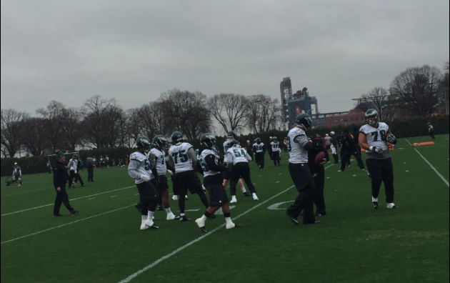 2016 Training Camp Preview: Philadelphia Eagles