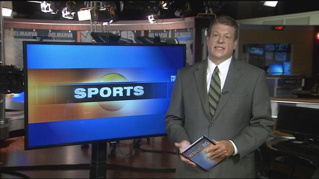 WBOC Sports Report – Wednesday August 31, 2016