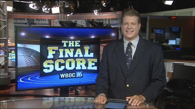 The Final Score Week 7 Football – Friday October 14, 2016 Part 2