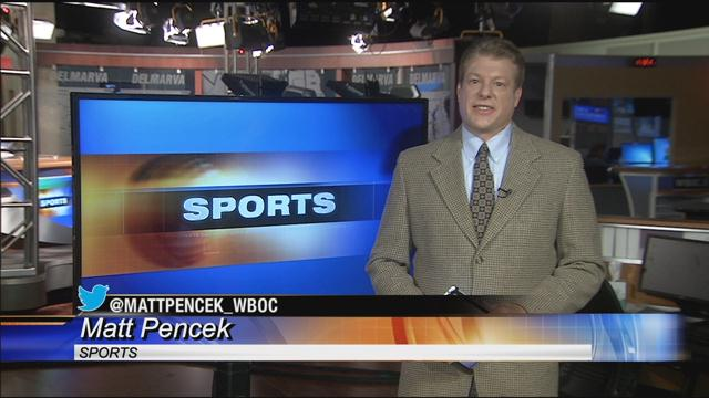 WBOC Sports Report – Monday October 3, 2016
