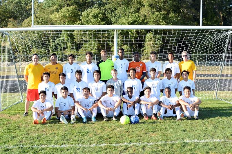 Interview Of The Week – Sussex Central Boy's Soccer Coach Kevin Cash