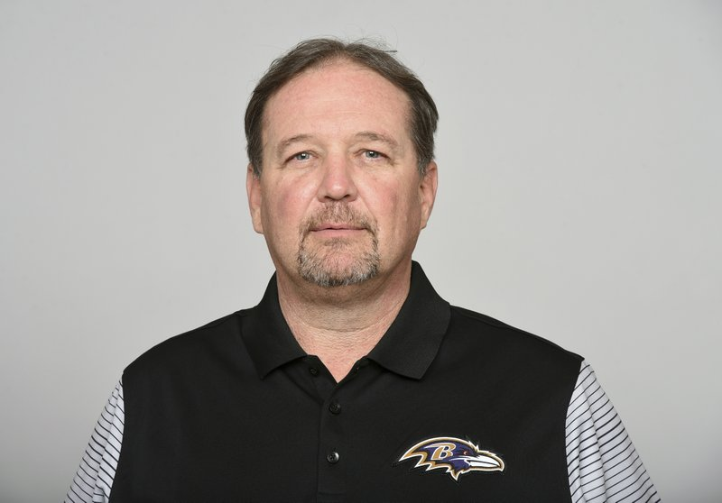 Ravens Will Bring Back O-Coordinator Mornhinweg