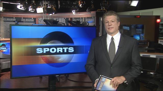 WBOC Sports Report – Thursday January 12, 2017