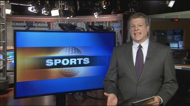 WBOC Sports Report – Wednesday March 15, 2017