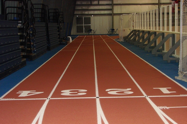 2017 Bayside Indoor Track Championships