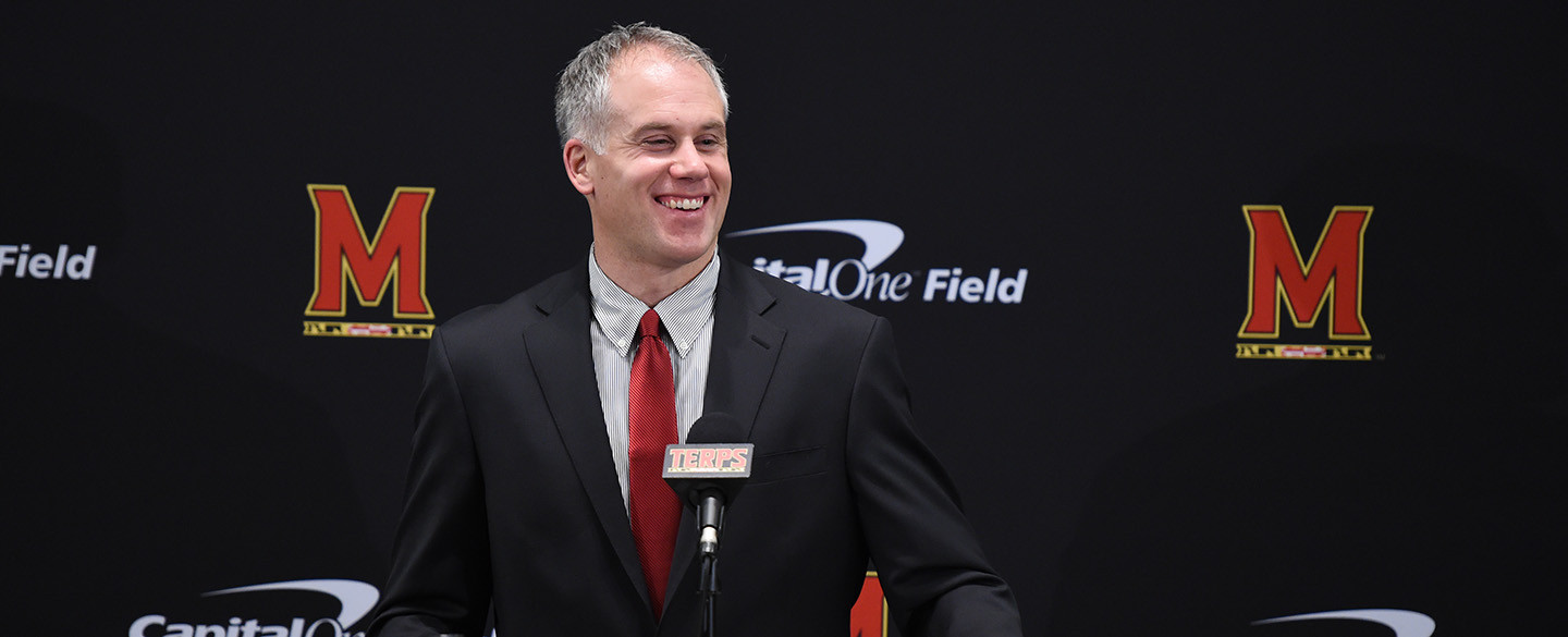 University of Maryland Football Grabs Top 20 Recruiting Class
