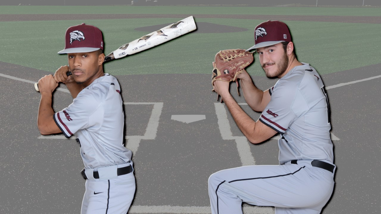 Hawks Announce Captains for Upcoming Baseball Season