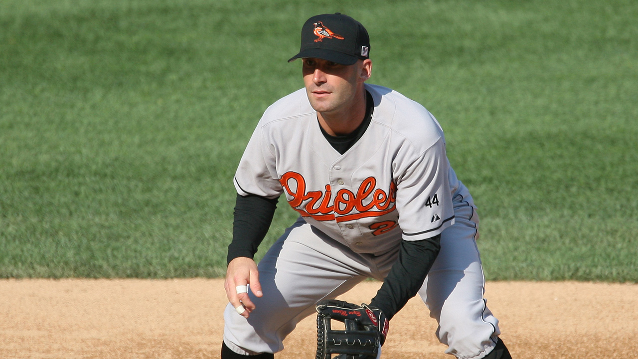 Howie Clark Becomes O's New Assistant Hitting Coach