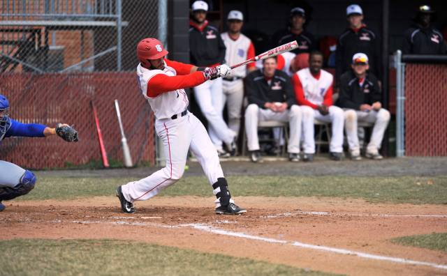 Hornets Baseball Drops Third Straight