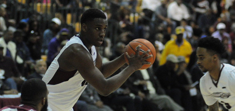 Hawks Open Up MEAC Tournament First Round