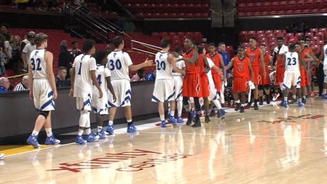 Final Four Frustration For Stephen Decatur