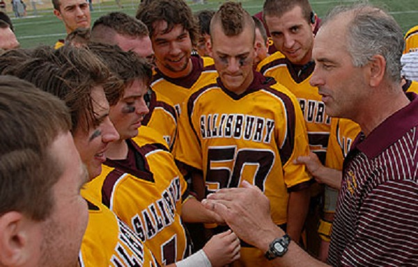Regular Season Finale Loss Impacts Salisbury Men's Lacrosse Ranking
