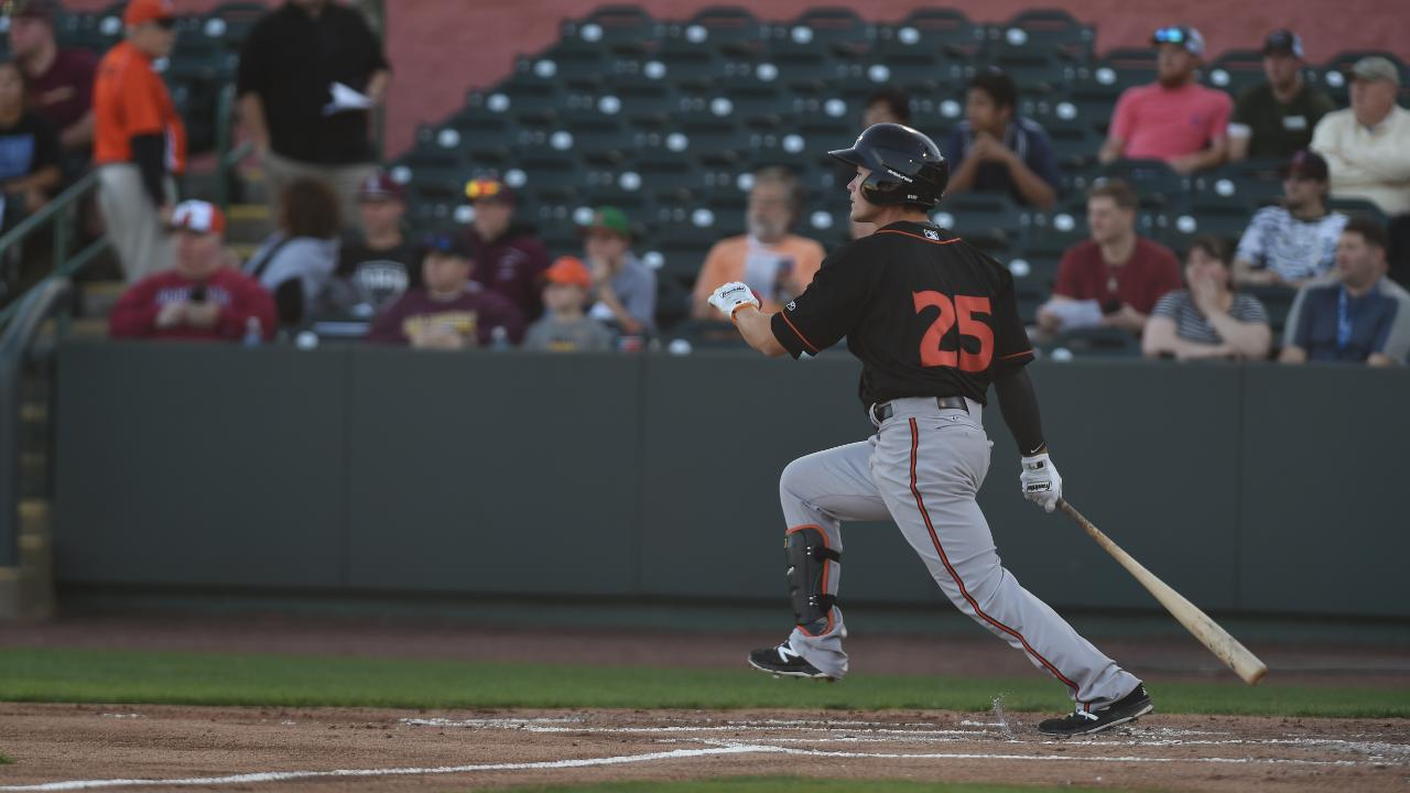 Shorebirds Square off with Suns in Home Opener