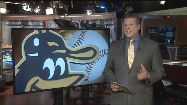 WBOC Sports Report – Tuesday May 30, 2017