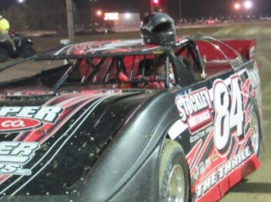 DSP Announce 45th Annual Camp Barnes Benefit Stock Car Race