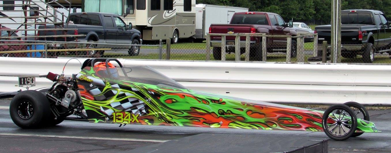U.S. 13 Dragway Results – August 14, 2017