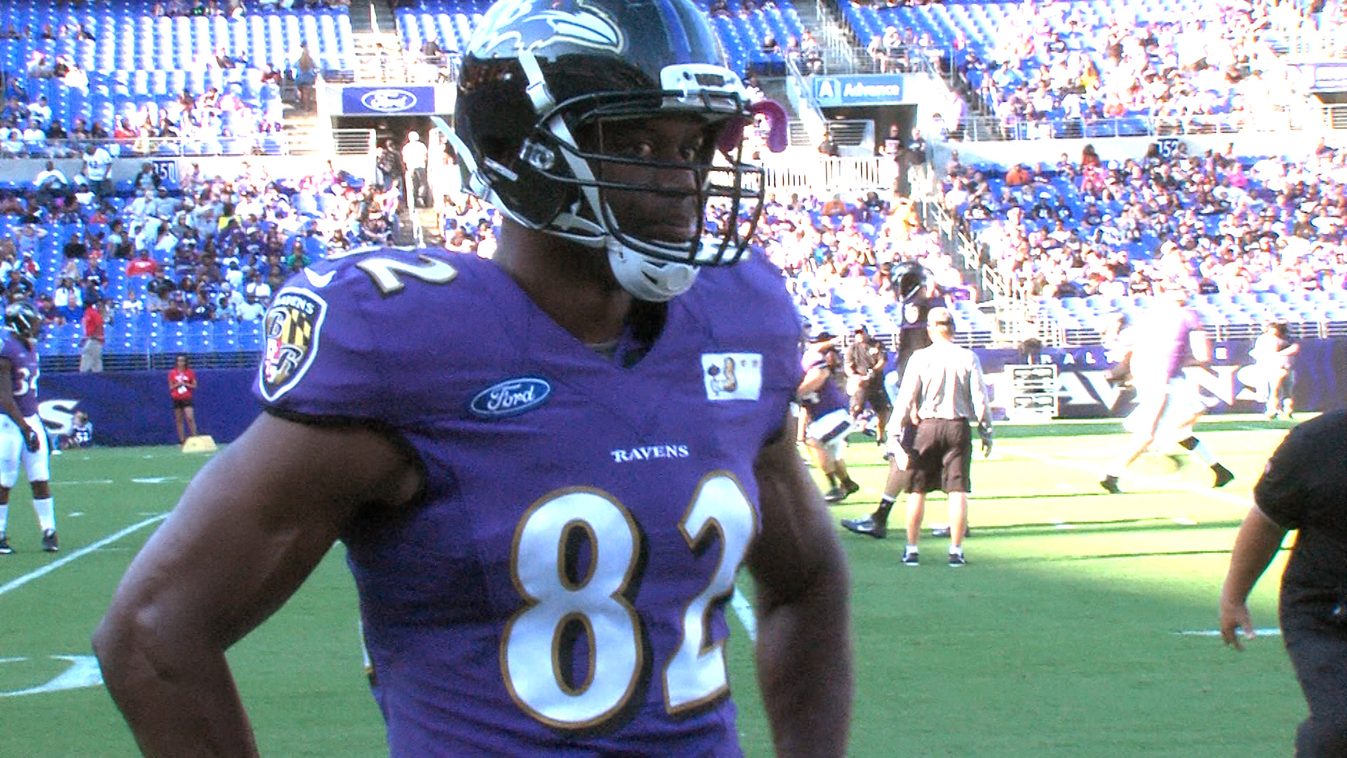 A Look At The Ravens, Eagles, and Redskins In WBOC' s NFL Kickoff Special