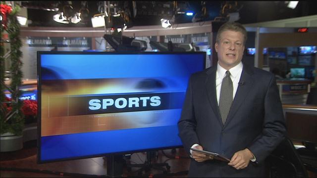 WBOC Sports Report – Tuesday December 12, 2017