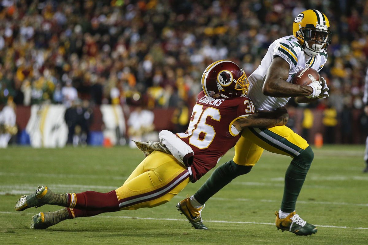 Cravens Wants Back In The NFL