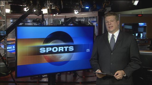 WBOC Sports Report – Wednesday January 3, 2018