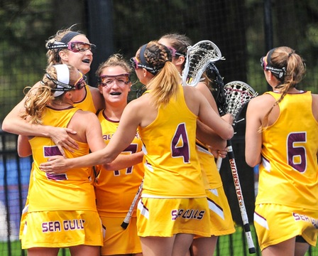 Salisbury University Women's Lacrosse Chosen to Defend CAC Title