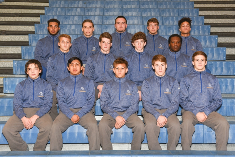 Henlopen Conference 2018 All-Wrestling Team Announced