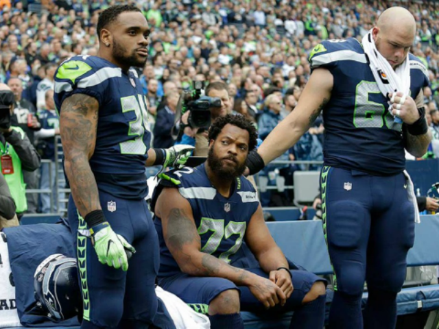 NFLPA Files Grievance Over National Anthem Policy