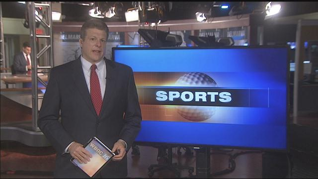 WBOC Sports Report – Monday March 26, 2018