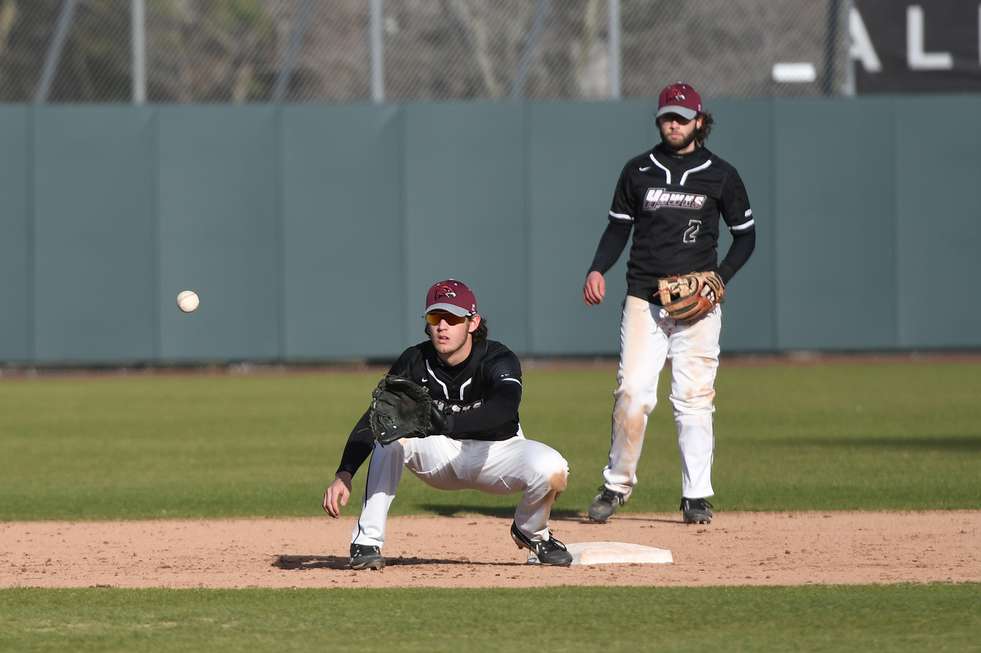 UMES Baseball Faces Pair of Midweek Matchups