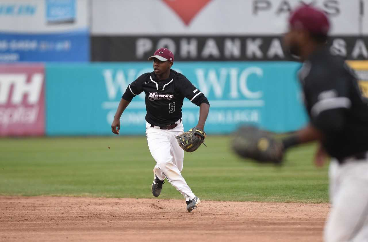 UMES Baseball Falls Short on Senior Day