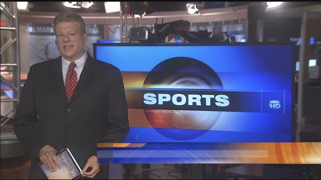 WBOC Sports Report – Wednesday January 2, 2019