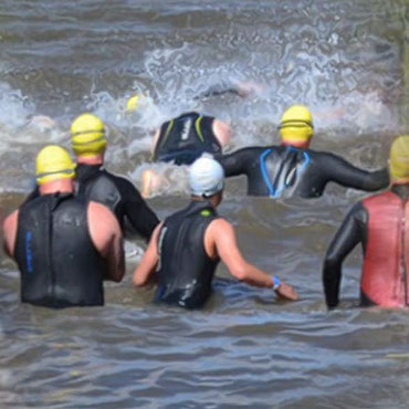 Nanticoke River Multisport Festival Set for Sunday