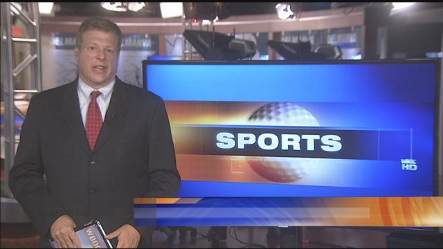 WBOC Sports Report – Wednesday November 7, 2018