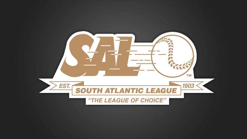 Three Shorebirds Headed to SAL All-Star Game