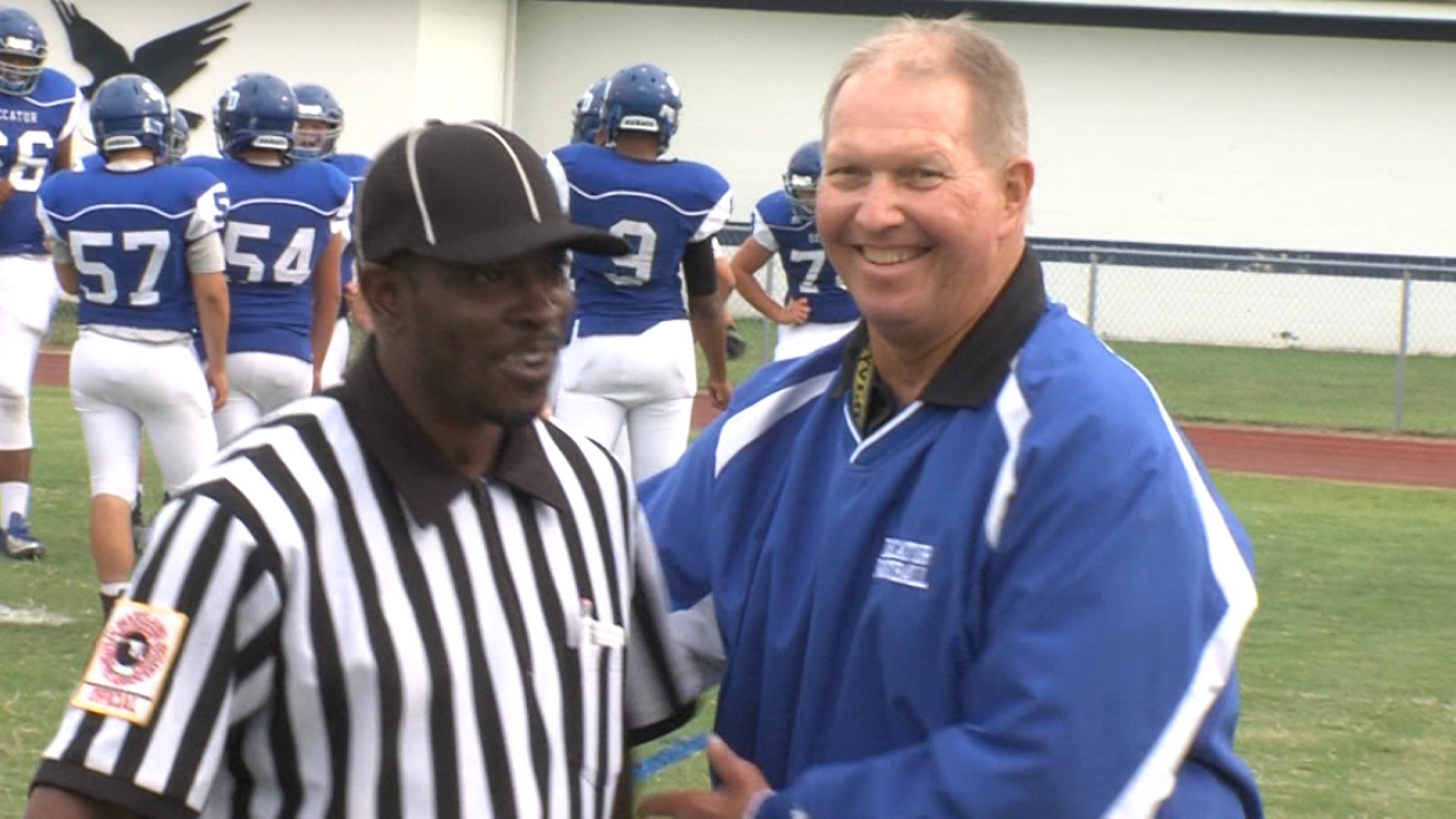 Decatur Looks For A Winning Season In 2018