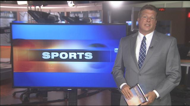 WBOC Sports Report – Wednesday November 28, 2018