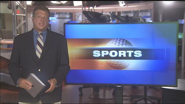 WBOC Sports Report – Tuesday October 30, 2018