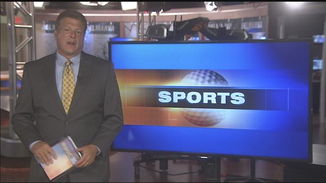 WBOC Sports Report – Thursday October 25, 2018
