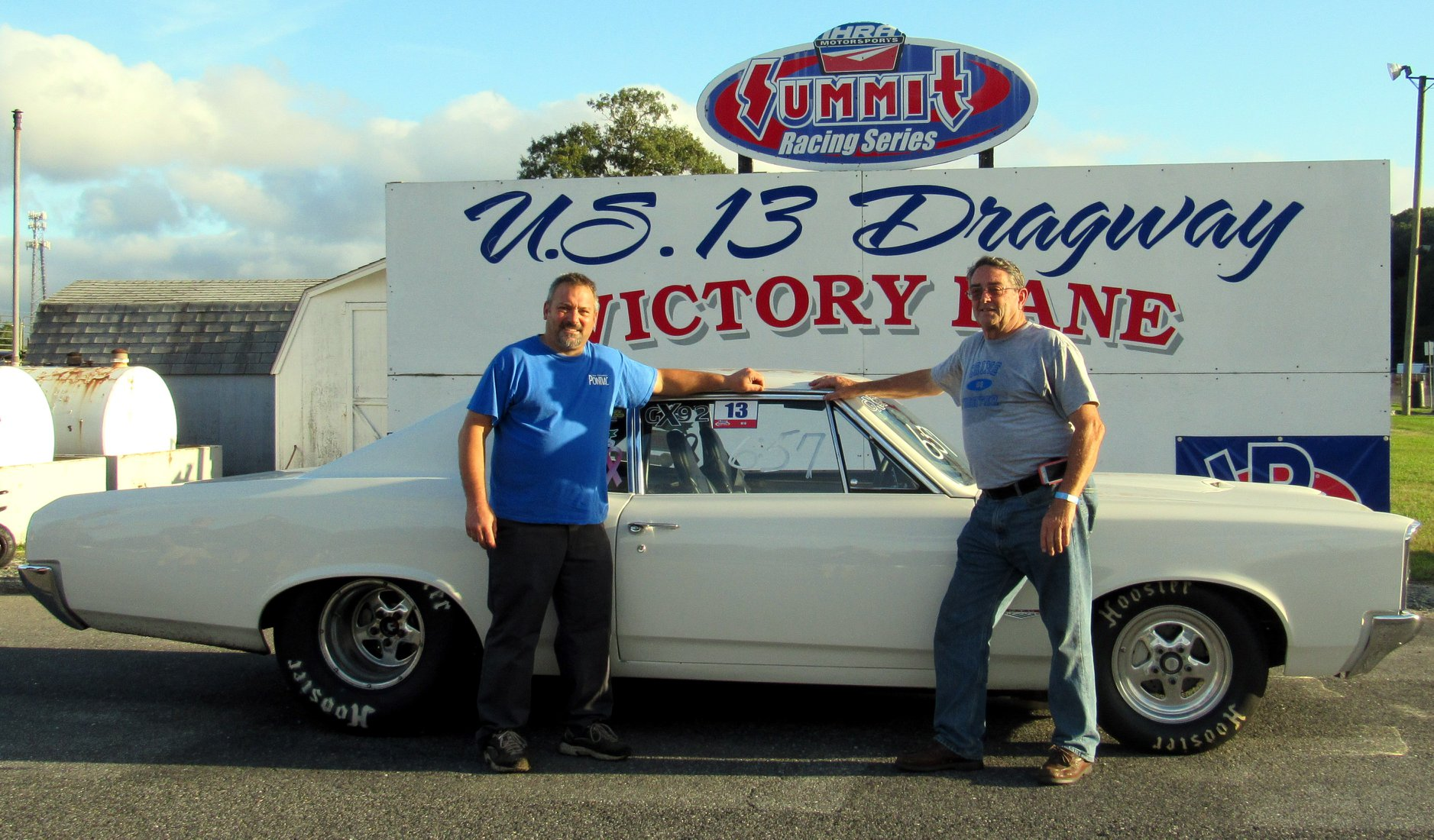 U.S. 13 Dragway Results – September 17, 2018