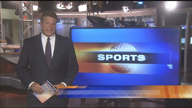 WBOC Sports Report – Tuesday November 13, 2018