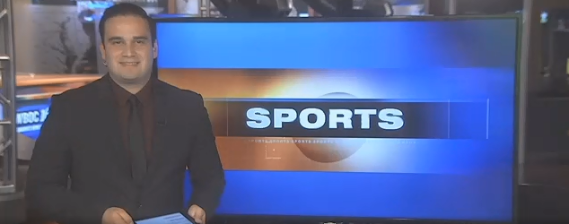 WBOC Sports Report: Saturday, Sept. 22, 2018
