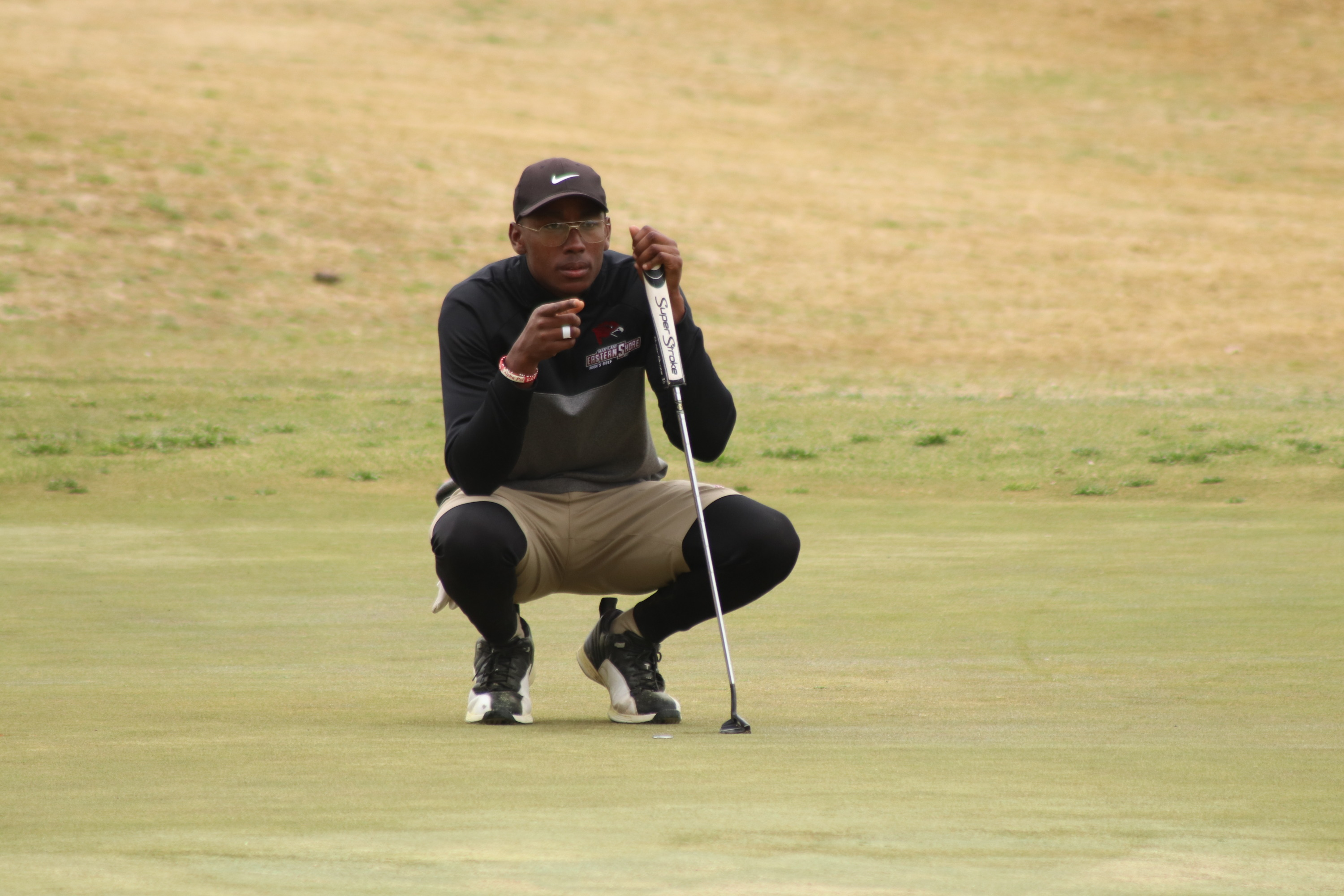 UMES Men's Golf Team Finishes Seventh in Season Opener