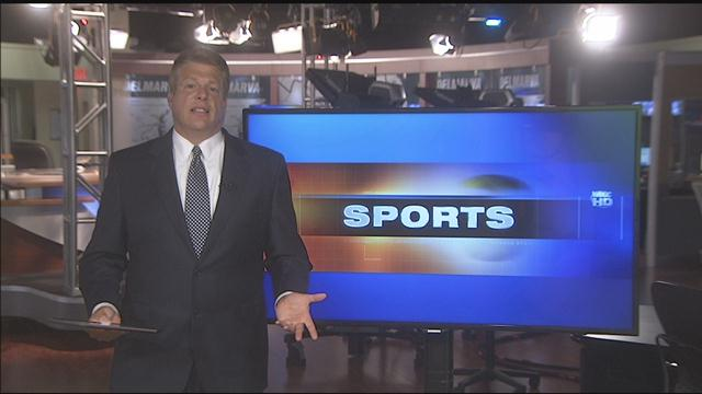 WBOC Sports Report – Thursday November 15, 2018