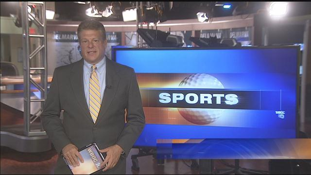 WBOC Sports Report – Tuesday October 2, 2018